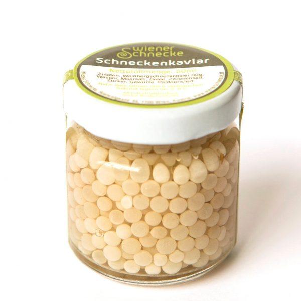 Schneckenkaviar