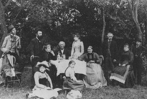 1892_Johann Gugumuck, bis mindestens 1720 ist der Gugumuck-Hof laut Aufzeichnungen in Rothneusiedl in Familienbesitz