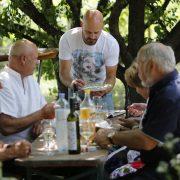Farm 2 Table, Andreas Gugumuck, Inhaber der Wiener Schnecken-Manufaktur