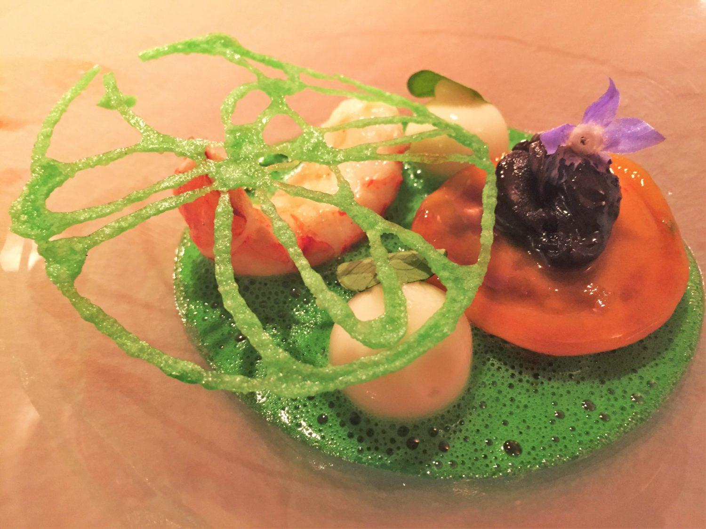 Amador Foto Schnecken-Variante, Escargots der Wiener Schnecken-Manufaktur Gugumuck. Empfehlungen: Wir beginnen unsere kulinarische Reise diese Woche mit dem Amadors Wirtshaus & Greißlerei. Die Wiener Schnecke ist schon ein Fixpunkt.