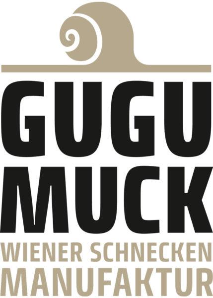 """GUGUMUCK_logo_rgb. Pressebilder nur für redaktionelle Zwecke müssen mit der Quellenangabe """"www.gugumuck.at"""" und den Credits versehen sein. Veröffentlichung ist honorarfrei."""