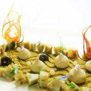 Zinter, Schnecken-Leber und Escargots-Kaviar Menue. Schneckenperlen oder Schneckenkaviar ist ein Geheimtipp unter Haubenköchen geworden. OB ALS AMUSE-GUEULE ODER TOPPING FÜR IHR GANZ BESONDERES GERICHT!