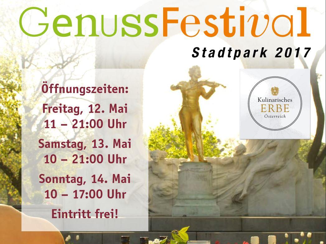 Genussfestival 2017 Wiener Schnecken Aus Dem Hause Gugumuck