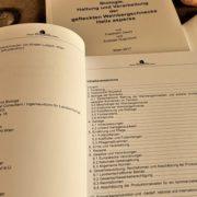 Schneckenzuchtliteratur-klein, Haltung und Verarbeitung der Weinbergschnecke