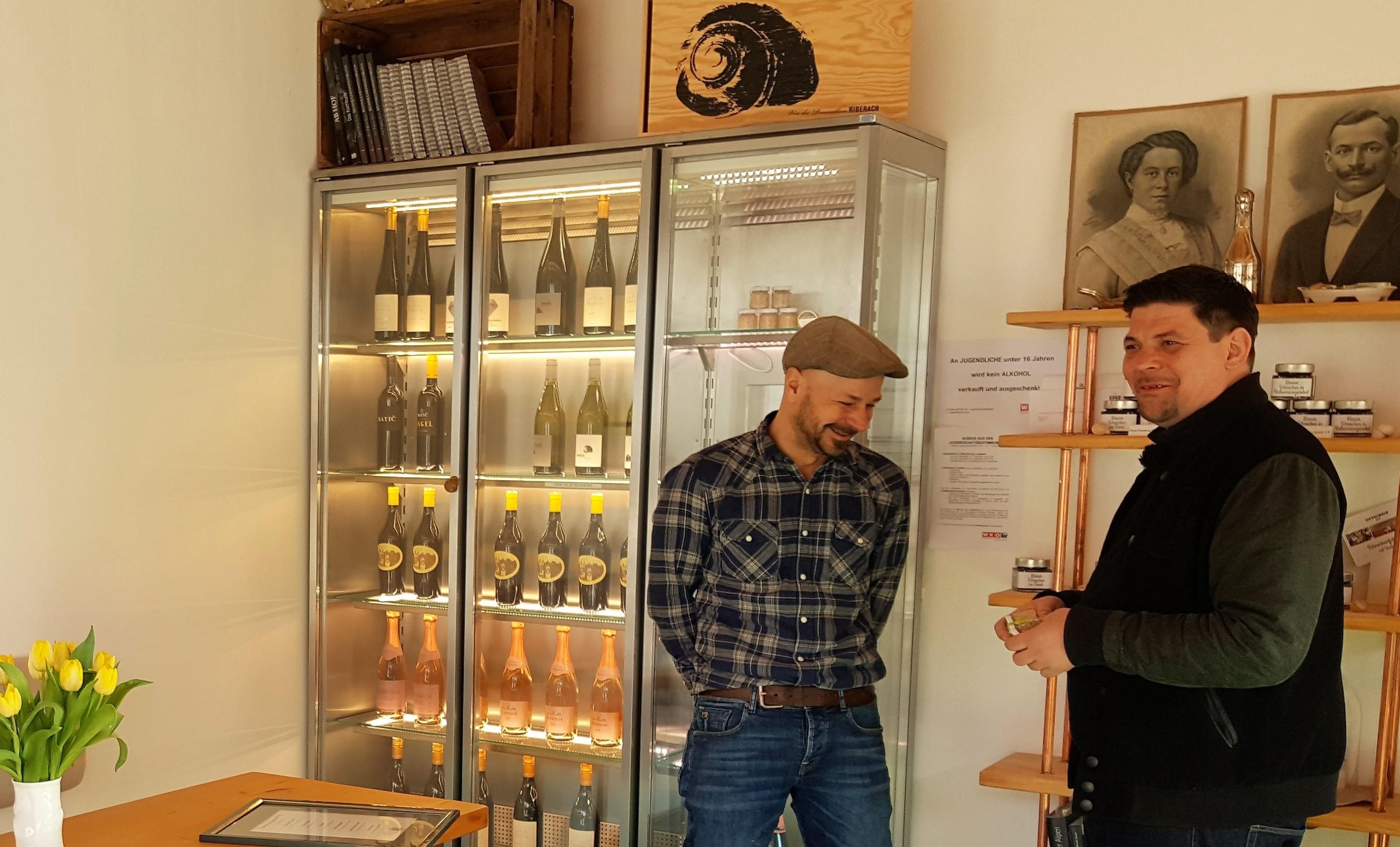 Kitchen Impossible mit Tim Mälzer, Andreas Gugumuck und Dominik Hayduck