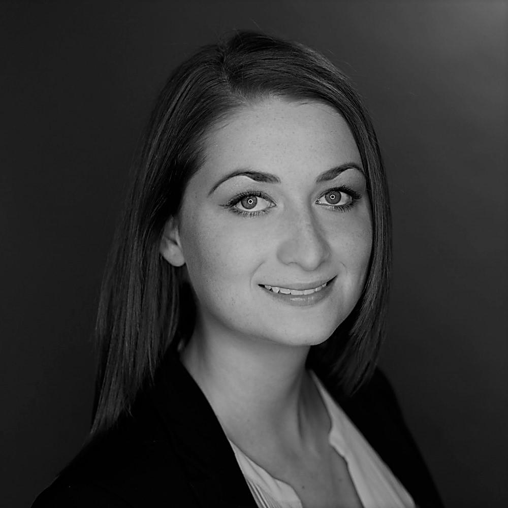Lisa Loike, Organisationstalent im Vertrieb, Produktion und Einkauf