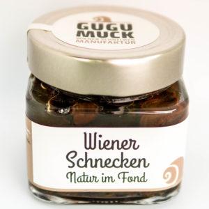 Wiener Schnecken Natur